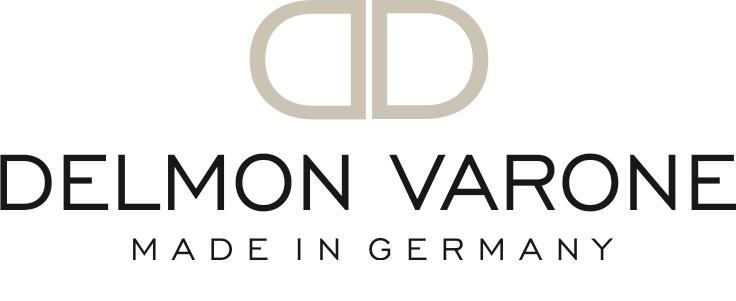 Delmon Varone-Logo